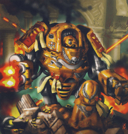 File:Legio Custodes Heresy Primarus Dreadnaught.png
