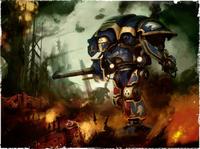 Knight Paladin