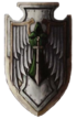 Supreme Grand Master Livery Shield