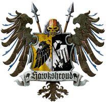 House Hawkshroud Icon