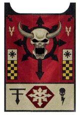 Excruciatus Banner