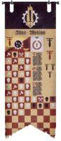 Legio Atarus Banner