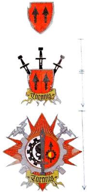Taranis Icon Geaneology