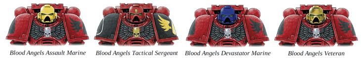BA Helm Designations