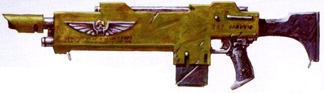 File:Lasgun Rifle.jpg