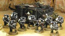 Helion Legion Arkalli