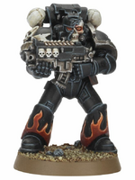 Legion of the Damned Tac