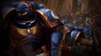 Warhammer 40,000 Introducing the Primaris Space Marine