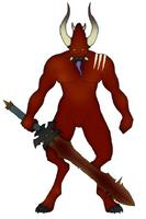 Brazen Beasts Bloodletter