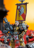 Cpt Tycho Master of Sacrifice