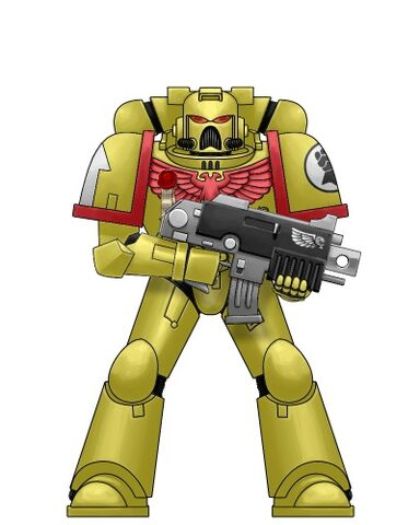 File:Imperial Fists Space Marine.jpg