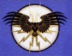Legio Tempestus Icon