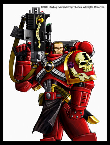 File:Red Hunters Marine by CptTiberius.jpg