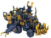 Bad Moons Trukk