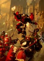 Daenor vs Crimson Slaughter