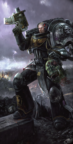 File:Death Watch Marine with Ork head.png