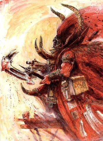 File:Magnus The Red sketch.jpg