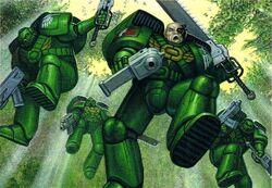 DA Assault Squad 1