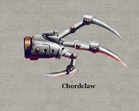 Chordclaw