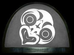 Shadow Warriors Shoulder Plate