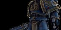 Titus (Space Marine)