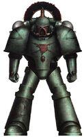 SoH Lieutenant Mk IV