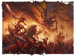 Daemonkin Daemon Army