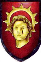 Brother Calistarius