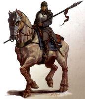 Death Rider of Krieg