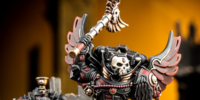 Death Company Chaplain
