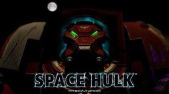 Space Hulk Launch Trailer