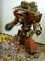 Chaos Warlord Titan 2
