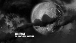 Sortiarius