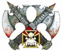 Blood Axes Icon