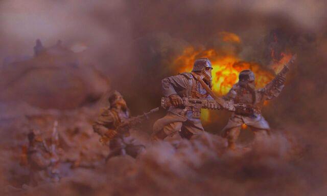 File:Infantry Assaulting by ARKURION.jpg