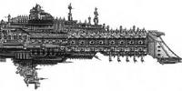 Tyrant-class Cruiser