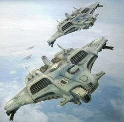 Barracuda aeronautica