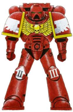 Emperor's Hawks Marine