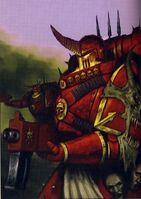 Argel Tal-Lorgar's Bodyguard
