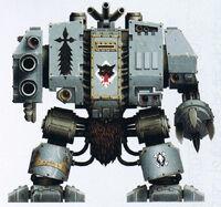 Mk V Dred Ancient Skarrag