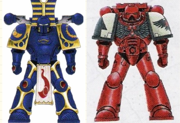 File:Thousand Sons, the possible ancestors of the Blood Ravens?.jpeg