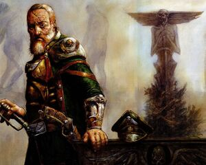 Warmaster Slaydo