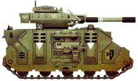 DH Predator Destructor