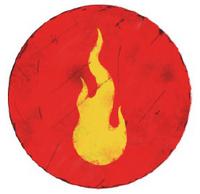 Flamer Melta Icon