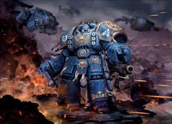 Devastator Centurion
