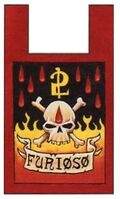 BA Dreadnought Banner