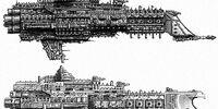 Armageddon-class Battlecruiser