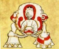 House Arundel Warden