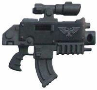 Mk II Ultra Bolter