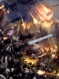Knight Ops by MajesticChicken